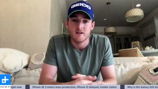 The Apocalypse Will Be Livestreamed + NASCAR Driver Ty Dillon | Digital Trends Live 3.23.20