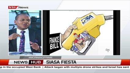 KTN News Live | Nairobi, Kenya