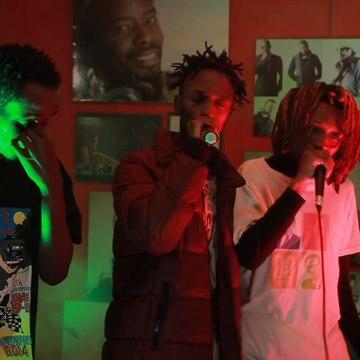 Koroga Festival presents: Zzero Sufuri and Boondocks Gang Live