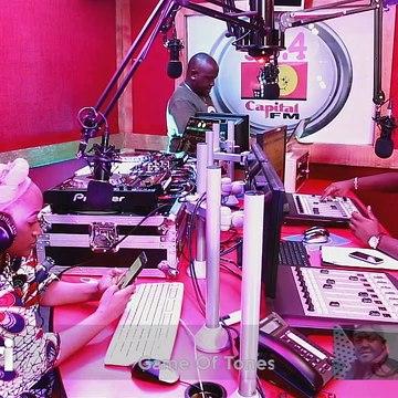 Miss Mandi x Neville x DJ Joe Mfalme On The Mid-Week Party