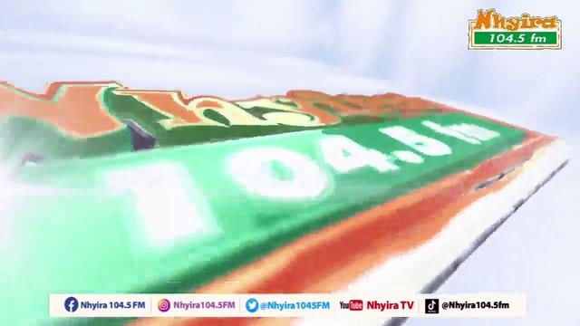 Nhyira 104.5 FM