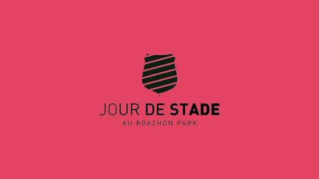 LIVE : Jour de Stade, L'avant match Stade Rennais F.C. / Lyon