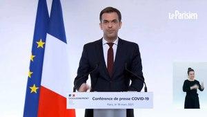 [DIRECT] Les annonces de Jean Castex et Olivier Véran