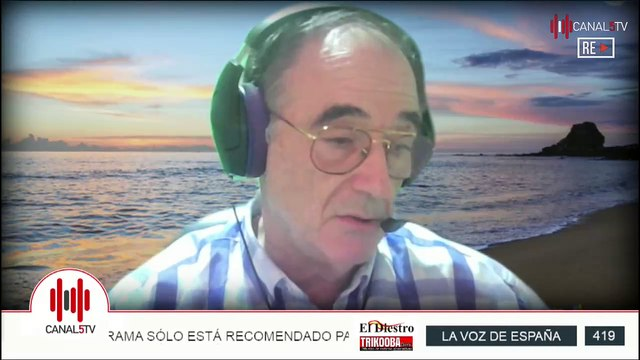 CANAL 5TV DIRECTO