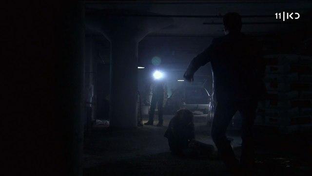 שידור חי -  כאן 11 - כתוביות -  תאגיד השידור הישראלי