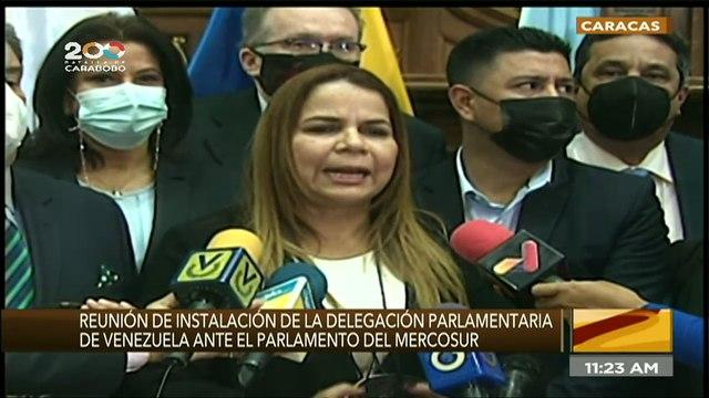 Señal en Directo de Venezolana de Televisión (VTV)