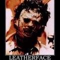 LEATHERFACE blake