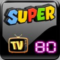 SUPER TV 80s