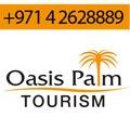 Oasis Palm Tourism Dubai