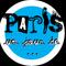 PARIS, un jour de....