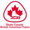 Skate Canada British Columbia Yukon