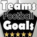 Teams Football Goals