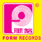 FormRecords Form Edu Music Visual 風格教育音樂影像