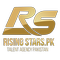 Rising Stars Modeling, Talent Agency Pakistan