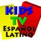 Kids TV Spanish Latino