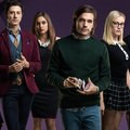 The Magicians Season 3   { OFFICIAL SYFY }