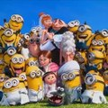 Despicable Me 3 ~ Full Watch Online