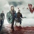 [TOP TV] Vikings Season 5 - Full Streaming [HD]