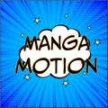 Manga-Motion