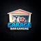 Garage Bar Gaming