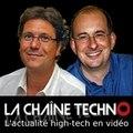 La Chaine Techno 01net