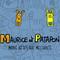 Maurice et Patapon