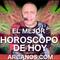 Video Horóscopo Semanal de ARCANOS.COM