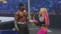 Smackdown Hart Dynasty vs Cryme Tyme