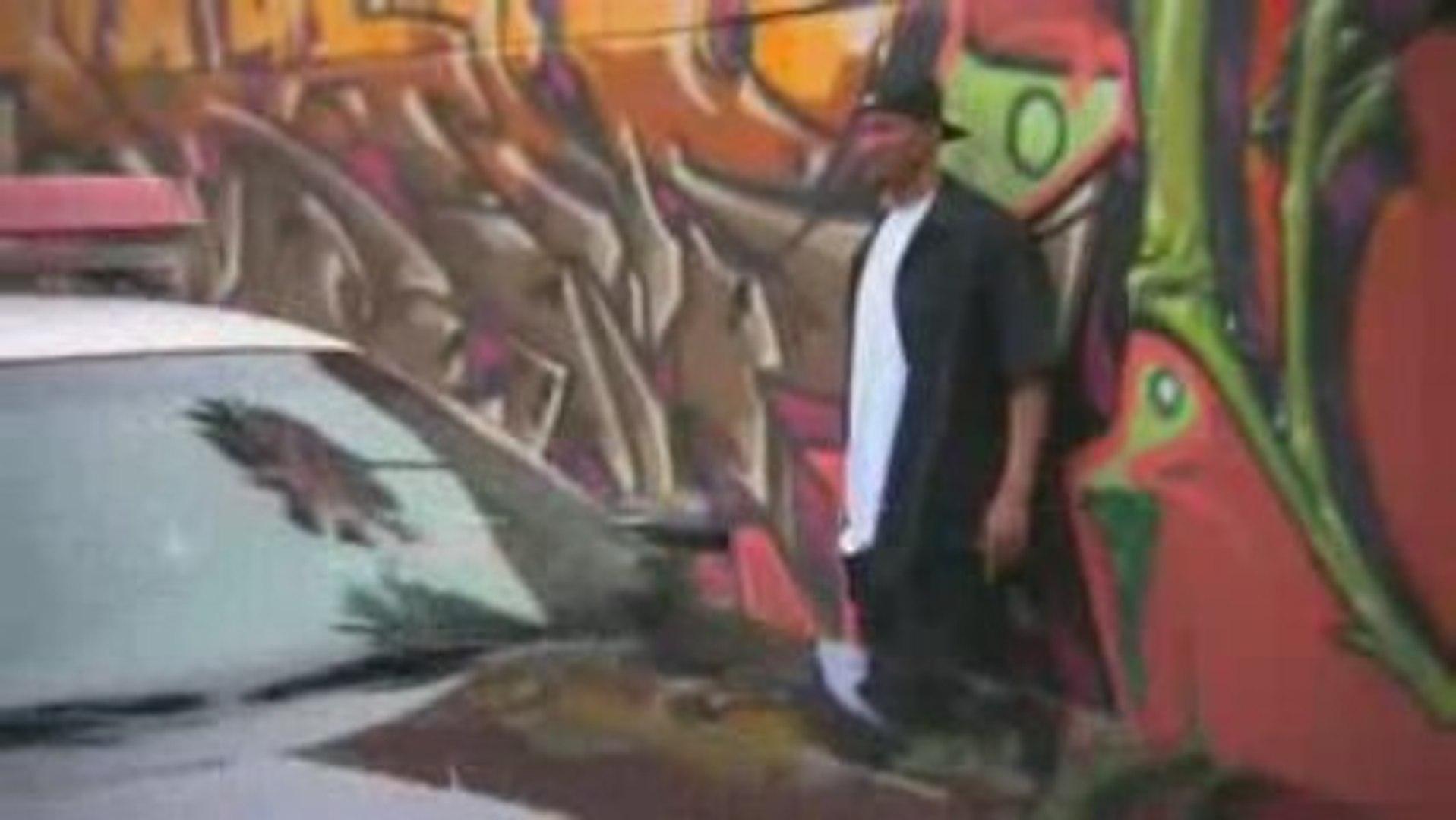 Blaq Poet Feat MC Eiht & Young Malay - Ain't Nuttin' Changed