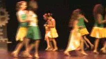 Gala danse 24 juin 2009 : Macarena Marilou et Samba Enora