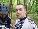 Breizh Rider 56 vtt freeride dirt dh slopstyle