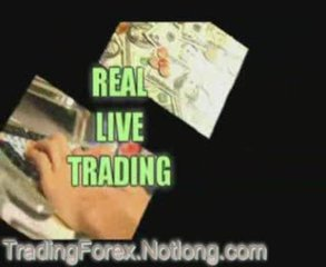 How to Make Money Trading Money