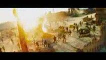 Transformers: La Venganza de los Caidos Trailer Spanish