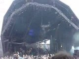 Cradle of filth her ghost in the fog live at hellfest