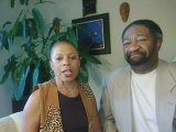 Couples Counselors Jesse Melva Johnson  responds to ...
