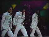 the Jacksons  with Michael Jackson Medley Show tv 1973