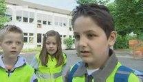 European Journal | Germany: The Walking Schoolbus