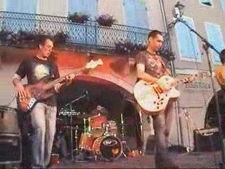La Fête de la musique à Villeneuve sur lot 2009 part 1