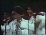 the Jacksons  with Michael Jackson dancing machine