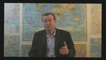 La Fondation Bertelsmann : Pierre Hillard  (1/2)
