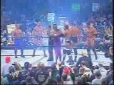 Survivor Series 2004 - Team Triple H vs Team Orton Part 1