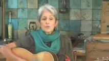 "Joan Baez ""We shall overcome"""