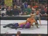 Survivor Series 2004 - Team Triple H vs Team Orton Part 2