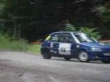 Rallye plaine et cimes 2009