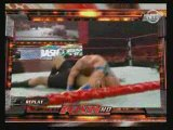 RAW  big show vs jhon cena vs randy orton vs hhh . part3
