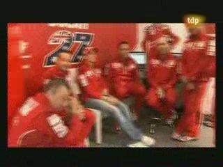Ducati team 2009