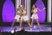 Destiny's Child : Bootylicious live