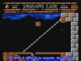 Dragon's Lair GEROYAN and ISHIGE ga YATTEMATTAKE part1