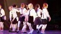 Chloé spectacle danse 28/06/09