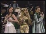 Seventies Eurovision Israeli Version  שוקולד מנטה מסטיק